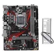 Разъем LGA1150 B85 и материнская плата HDMI и VGA портов SATA III и USB 3.0 и памяти DDR3 32G память М. 2 встроенный SSD для процессора Intel i3 и i5 и i7 для настольных ПК системная плата