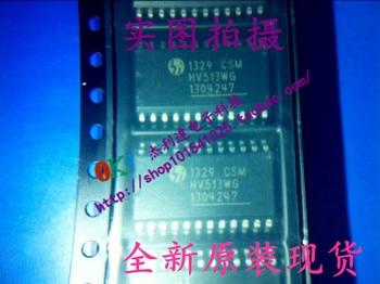 HV513WG HV513WG-G SOP24 new original authentic