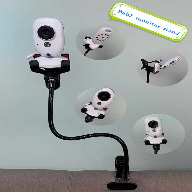 Universele Baby Surveillance Camera Telefoon Stand Eettafel Wieg Verstelbare 60 Cm Wall Mount Baby Camera Stand VB601 VB603 VB605