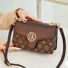 2019 Lock Design Luxury Women's Bag Casual Fashion Women Shoulder Bags High Quality messenger handbag Crossbody