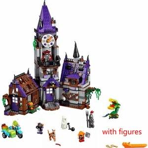 Legoinglys Scooby-doo Mummy Mu