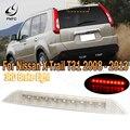 PMFC 3RD стоп светильник хвост светильник сзади высокое крепление стоп-сигнала для Nissan X-Trail T31 Xtrail 2008 2009 2010 2011 2012 2013