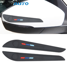 Bumper Side-Edge-Protector Anti-Collision Strip Scratch-Sticker Styling-Moulding Car-Door