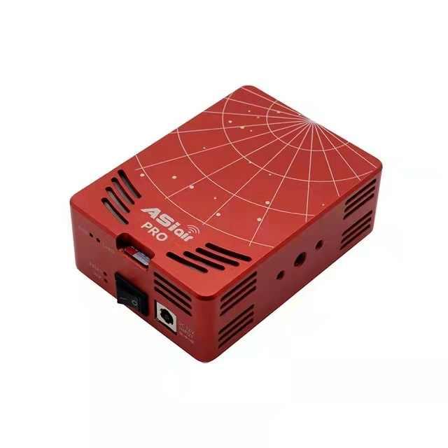 ZWO ASIAIR PRO ASIAIRpro Астрофотография умное устройство коробка глубокое пространство фотография портативный компьютер коробка ASI AIR PRO ASIAIR
