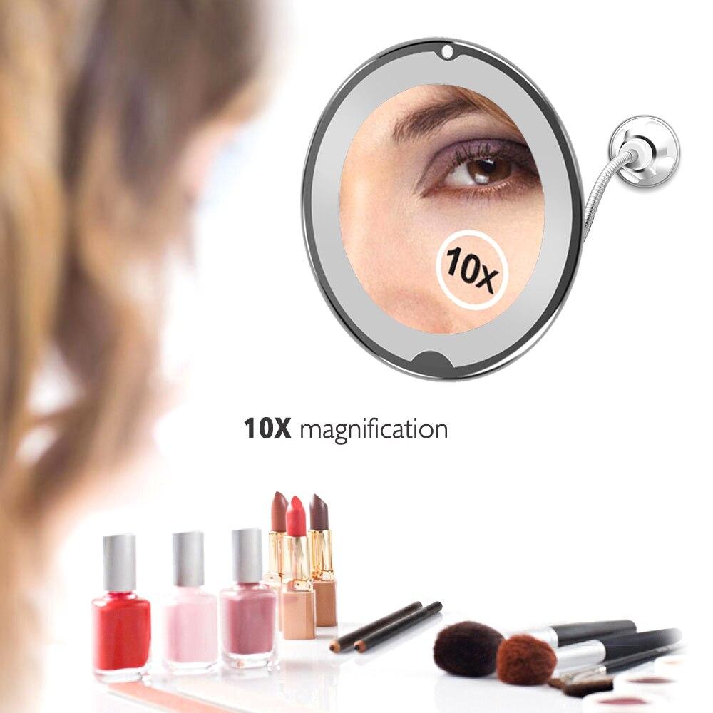 espelho de maquilhagem com led iluminado espelho maquilhagem 02