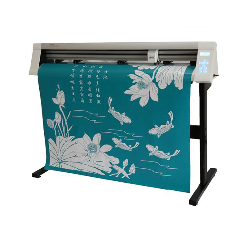 MC China supplier MYCUT sticker cutter vinyl cutting plotter with high quality