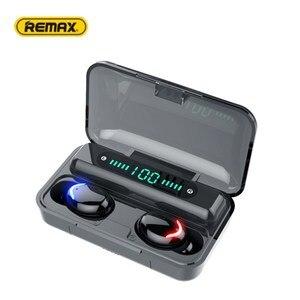 F9-5C TWS Цифровые Bluetooth 5,0 беспроводные 9D стерео звуковые наушники для телефонов мини водонепроницаемые спортивные наушники
