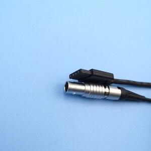 Image 2 - TILTA Nucleus M FGG 0B 7 Pin aan DJI Ronin S Stabilisator 12V Kabel