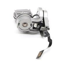 Hot 3C HD 4K Cam Gimbal Repair Part Gimbal Arm Motor with Flex Cable for DJI Mavic Pro RC Drone FPV DJI Mavic Pro Camera Lens