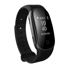 Pen Dictaphone-Recording Watch Mp3-Player Smart-Bracelet Activated O-Sound Digital Professional