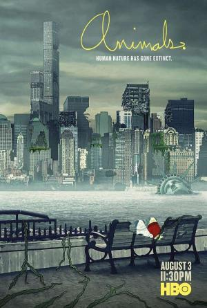 纽约屁民 第三季