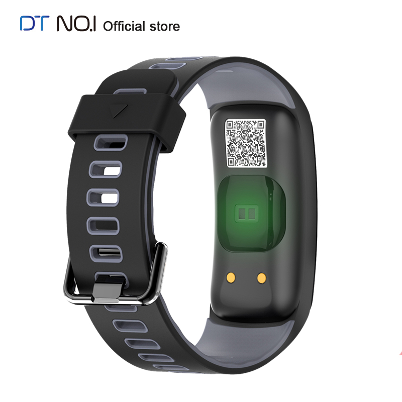 DTNO.1 Replacement Smartwatch Bracelet Band For DTNO.1 F4 Smart Watch High Quality Silicone Bracelet Band Wrist Strap Accessory