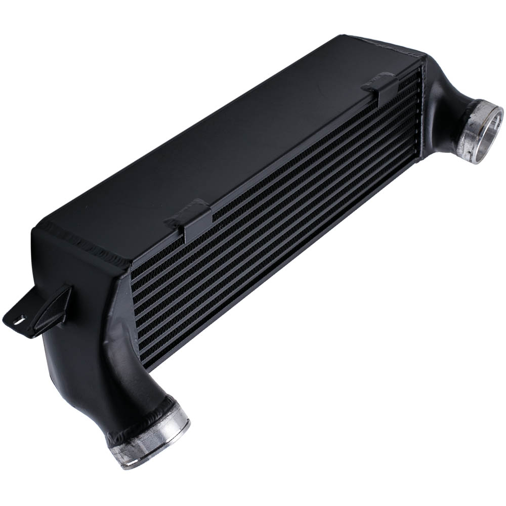 Aluminum <font><b>intercooler</b></font> for BMW 135 135i 335 <font><b>335i</b></font> E90 E92 E93 E80 E82 <font><b>N54</b></font> 2006-2011 image