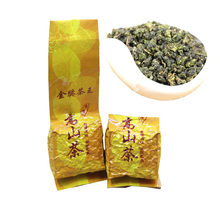 100g Tai Wan Milk Oolong Tea High Quality Health Care Dongding Oolong Tea Green food With Milk Flavor