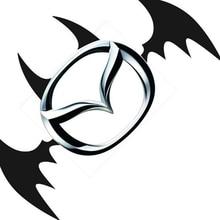2шт 3D бат стайлинга автомобилей наклейки авто грузовик логотип герба знак наклейка наклейка автомобиль наклейки автомобильные аксессуары