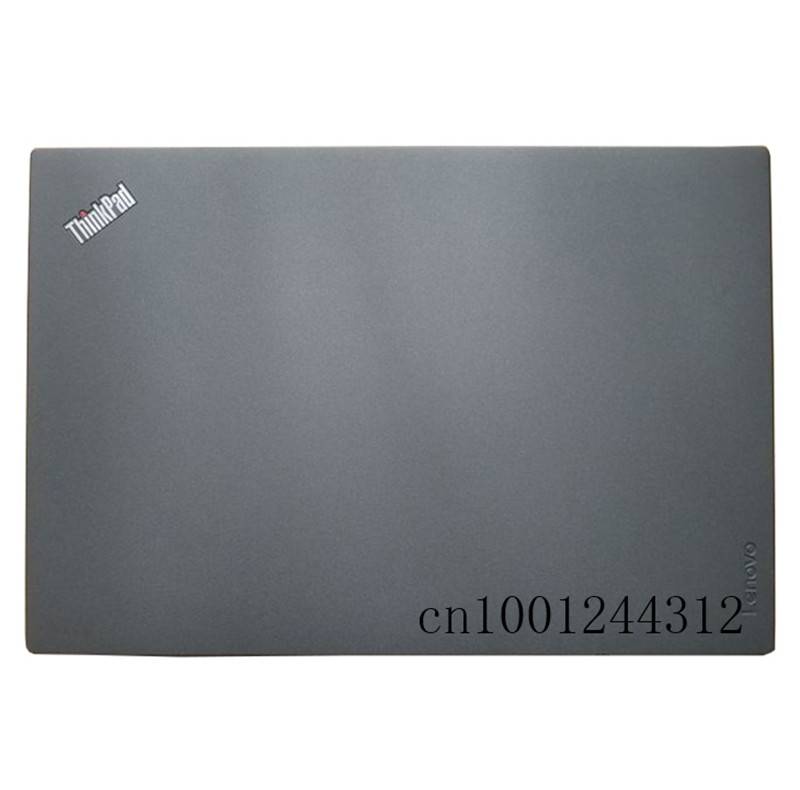 Original New For Lenovo ThinkPad T460S T470S LCD Rear Top Lid Back Cover FHD 00JT993 SM10K80788 AP0YU000300 No-touc