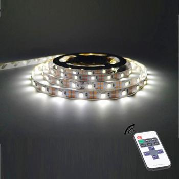 Led Strip Lights Battery Powered with Remote Control;5M Battery Powered String Light with Led Light Battery Powered Fle battery powered remote control private parking lock