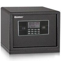 Comix New Design Powder Coated Hidden Biometric Digital Lock Safe Box Safe and Lock Box, Money Box, For Office/Home