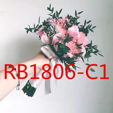 Weddings and important occasions / Wedding accessories / Bridal bouquets RB1806