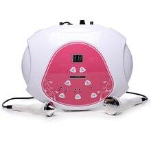 Emsフェイスケア超音波刺激ボディ美顔器職業減量鍼灸療法機械マッサージャー