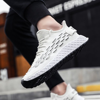muu Hot Sale Lightweight Footwear Comfortable Casual Shoes Men High Quality Fashion Popular Breathable Sneakers #NA1fl001
