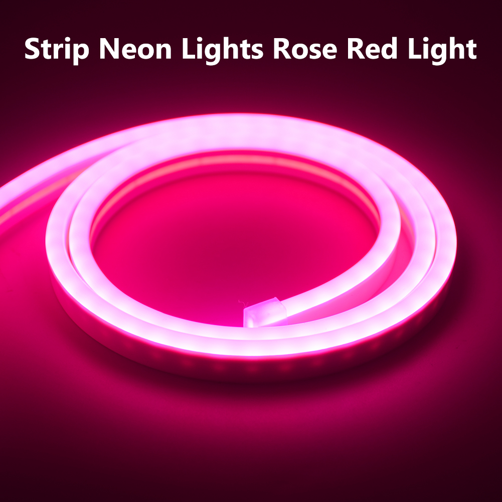 H81f225dc3fa243ca8522a29663658166E 6mm Narrow Neon light 12V LED Strip SMD 2835 120LEDs/M Flexible Rope Tube Waterproof for DIY Christmas Holiday Decoration Light
