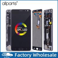 Original 5.7'' 1440x2560 For ASUS ZS571KL LCD Display For Zenfone AR Screen Display Assembly with Frame Replacement parts