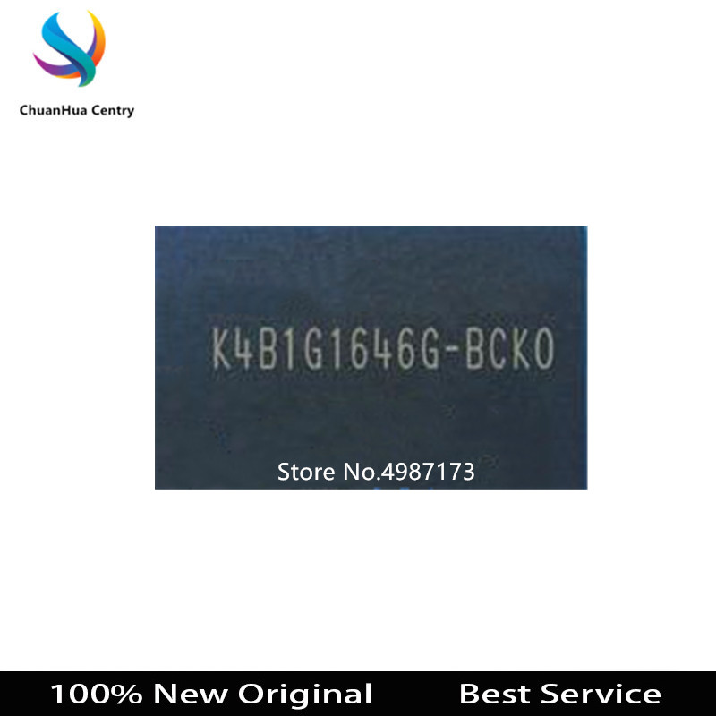 K4B1G1646G-BCK0 K4B1G1646G-BCKO BGA New And Original In Stock Bigger Discount For The More Quantity