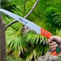 Складные пилы многофункциональная Обрезка ручная пила мини нож бабочка для садовой обрезки кемпинга DIY деревообрабатывающие ручные инстру...
