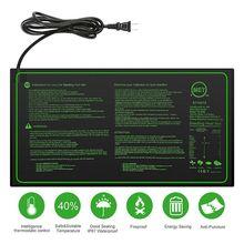 Plant Seedling пластина для подогрева ПЭТ рептилий нагревательные коврики EU/US/UK/AU Plug
