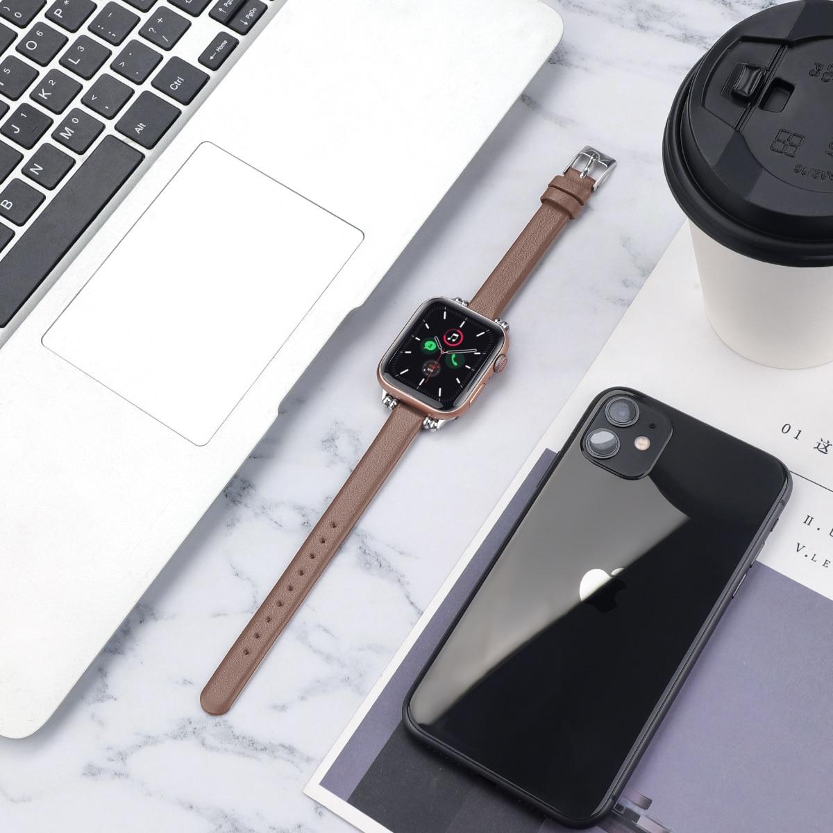 apple watch 40mm 44mm série se 6