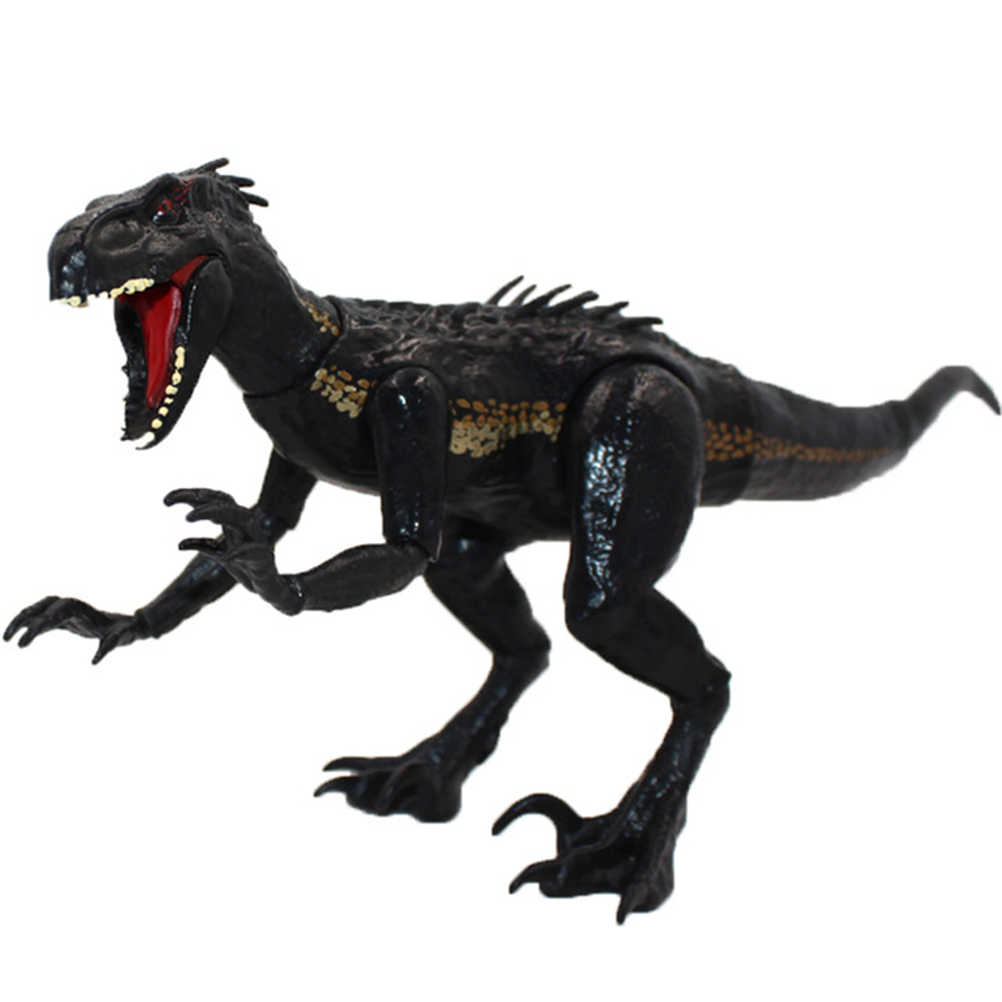 15cm Indoraptor Jurassic Park World 2 Dinosaurs Joint Movable Action Figure Classic Toys For Boy Children Xmas Gift #40