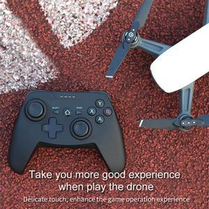 Image 4 - S1D โทรศัพท์มือถือไร้สาย Controller จอยสติ๊กสำหรับ Tello/Spark Drone REMOTE Controller (สำหรับ Apple/Android/บลูทูธระบบ)