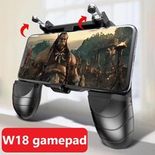 Mobile Game Console Gamepad Gaming Trigger