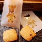 100pcs Cute Bear Can...