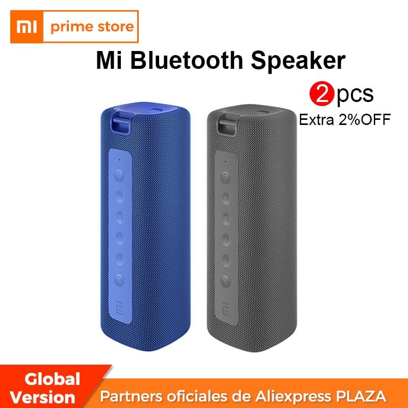 Xiaomi Mi Portable Bluetooth Speaker 1