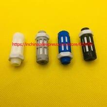 10PCS PE impermeabile shell sensore di SHT21 SHT10 SHT15 SHT20 SHT30 di temperatura e di umidità di protezione giacca BS12-40A-G alloggiamento