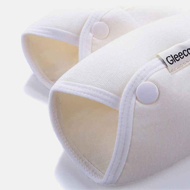 1 paire porte-bébé salive serviette nouveau-né poussette bandoulière Pad accessoires spéciaux taille tabouret aspiration serviettes