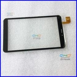 8 ''cal ekran dotykowy  100% nowy dla FPC CY80J117 00 Tablet PC digitizer panel dotykowy panel dotykowy FPC CY80J117 OO/FPC CY80J117 00 w Ekrany LCD i panele do tabletów od Komputer i biuro na