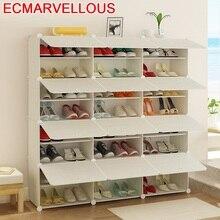 Opbergen Zapatero Placard De Rangement Organizador Closet Schoenenkast Scarpiera Sapateira Mueble Meuble Chaussure Shoes Rack