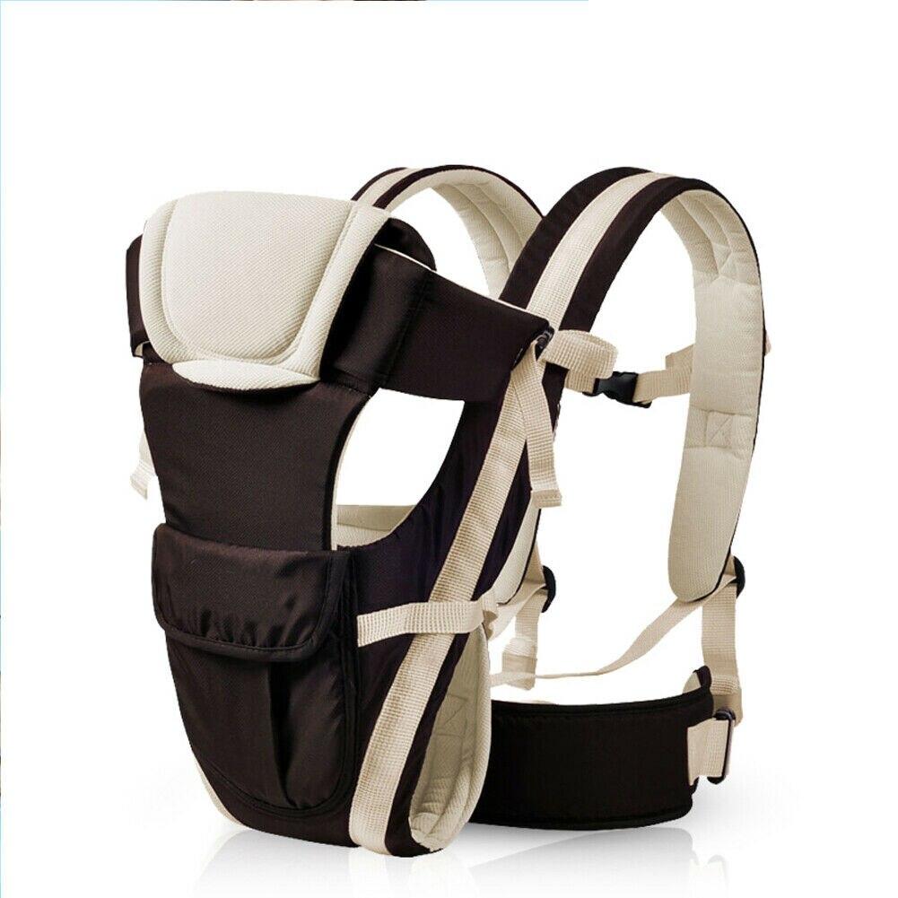 Portador de bebê recém-nascido da criança respirável