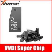 Xhorse vvdi super chip xt27a01 xt27a66 transponder para id46/40/43/4d/8c/8a/t3/47 para vvdi2 vvdi ferramenta chave/mini ferramenta chave