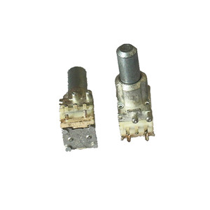 Image 1 - 5 قطعة قوة حجم تبديل/الجهد لموتورولا XPR6550 XPR6500 XPR6300 XiR8200 XiR8208 XiR8260 XiR8268 DP3400 DGP4150 راديو