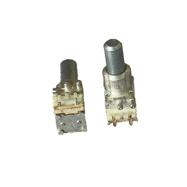 5 قطعة قوة حجم تبديل/الجهد لموتورولا XPR6550 XPR6500 XPR6300 XiR8200 XiR8208 XiR8260 XiR8268 DP3400 DGP4150 راديو