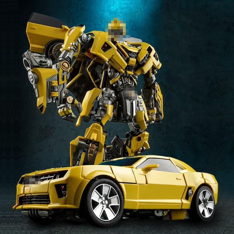 Transformation Assembly Car Model Baby Kids Children Developmental Toy Xmas Gift