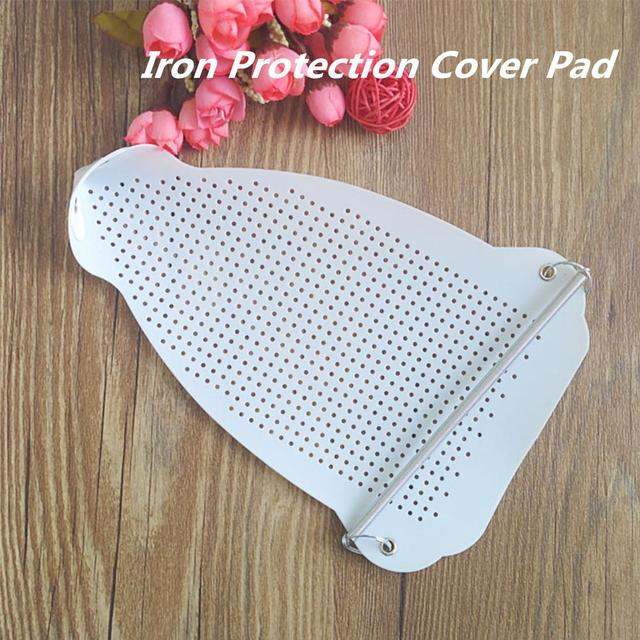 Household Electric Iron Teflon Covers High temperature Protective Iron Cover Ironing Cloth Pad Anti-Dust Iron Protection Covers 1