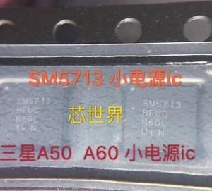 SM5713 pequena potência ic para samsung S10 S10 + A40 A50 A60