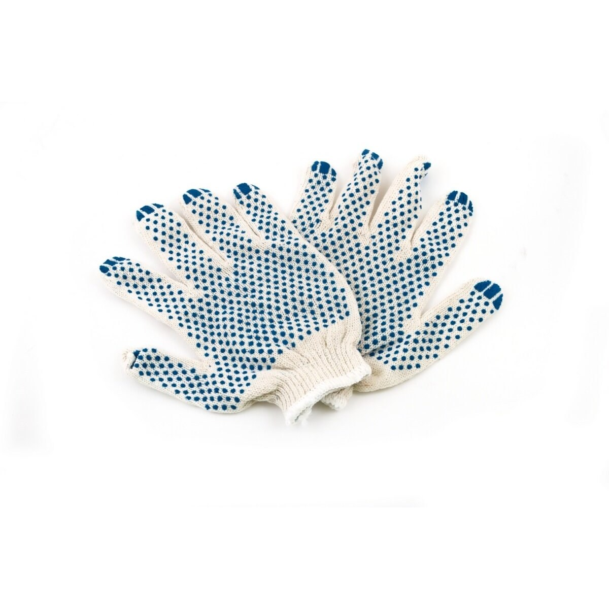 Cotton Gloves With PVC Coating (ASTRA)
