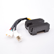 CBR 900RR Motorcycle MOSFET Voltage Regulator Rectifier For Honda CBR929 2000 2001 CBR900RR 929 900 RR
