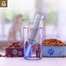 Youpin petoneer cátodo frio caneta de esterilização uv 253.7nm purificador de água caneta rechargable destrói bactérias proteção de saúde